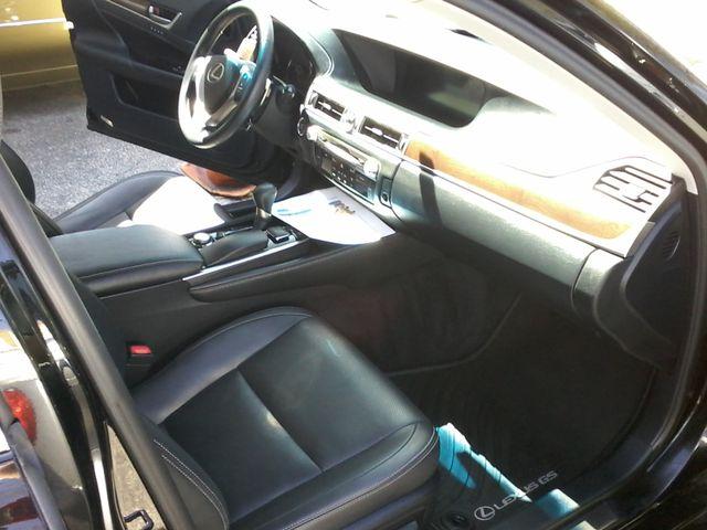 2013 Lexus GS 350 San Antonio, Texas 31