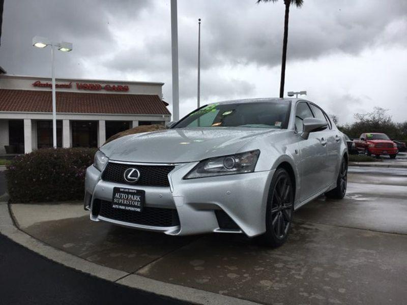 2013 Lexus GS 350 350 | San Luis Obispo, CA | Auto Park Superstore in San Luis Obispo CA