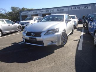 2013 Lexus GS 350 AWD. NAVIGATION SEFFNER, Florida