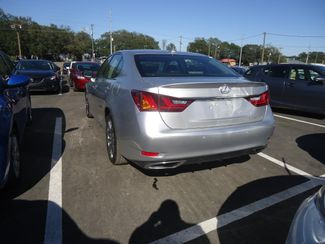 2013 Lexus GS 350 AWD. NAVIGATION SEFFNER, Florida 10