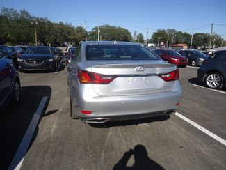 2013 Lexus GS 350 AWD. NAVIGATION SEFFNER, Florida 11