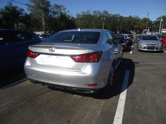 2013 Lexus GS 350 AWD. NAVIGATION SEFFNER, Florida 12