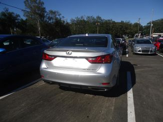 2013 Lexus GS 350 AWD. NAVIGATION SEFFNER, Florida 13