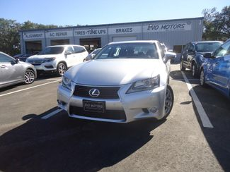 2013 Lexus GS 350 AWD. NAVIGATION SEFFNER, Florida 7