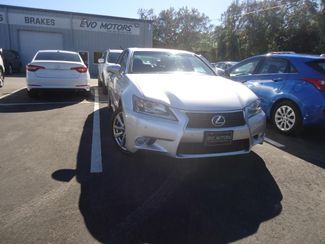 2013 Lexus GS 350 AWD. NAVIGATION SEFFNER, Florida 9
