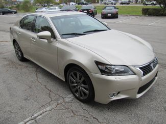 2013 Lexus GS 350 St. Louis, Missouri
