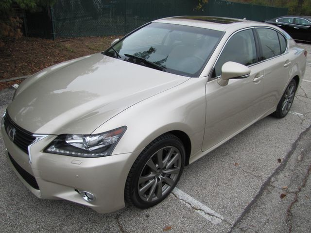 2013 Lexus GS 350 St. Louis, Missouri 1