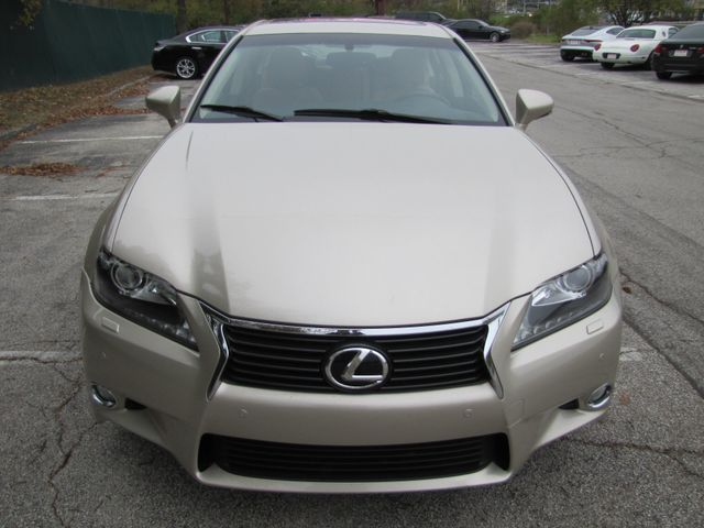 2013 Lexus GS 350 St. Louis, Missouri 2