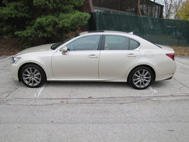 2013 Lexus GS 350 St. Louis, Missouri 3