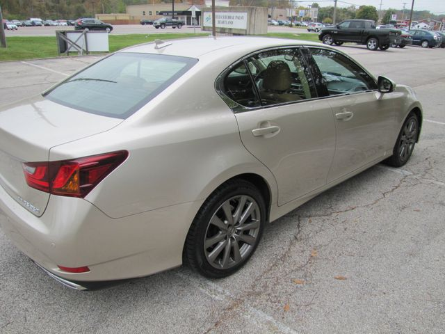 2013 Lexus GS 350 St. Louis, Missouri 5