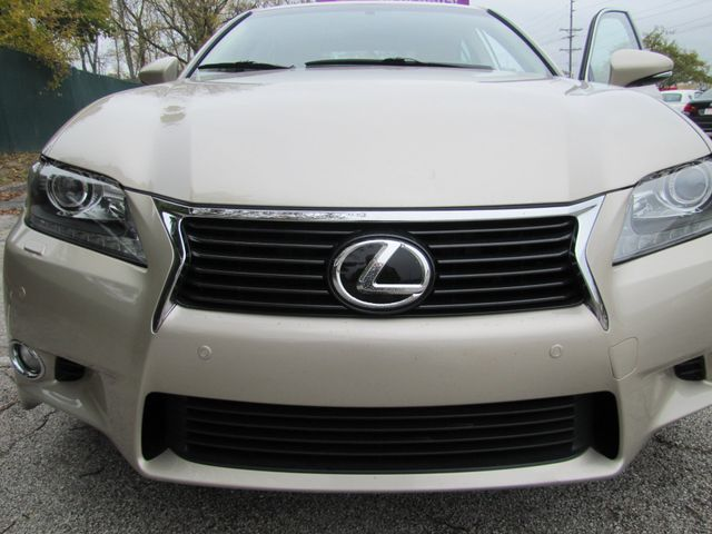 2013 Lexus GS 350 St. Louis, Missouri 6