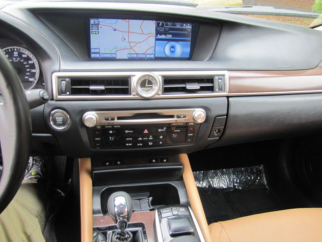 2013 Lexus GS 350 AWD St. Louis, Missouri 4
