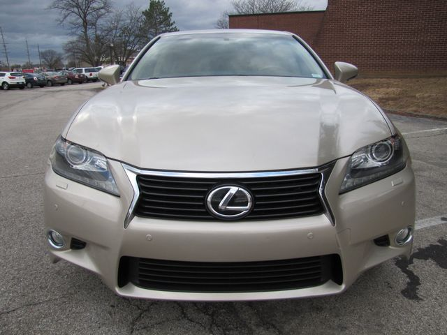 2013 Lexus GS 350 AWD St. Louis, Missouri 1