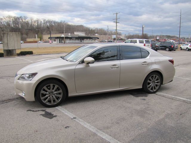 2013 Lexus GS 350 AWD St. Louis, Missouri 2