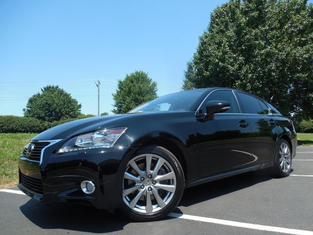 2013 Lexus GS350 AWD Leesburg, Virginia 1