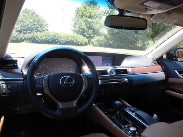 2013 Lexus GS350 AWD Leesburg, Virginia 14