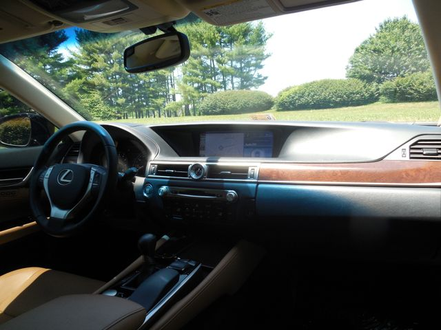 2013 Lexus GS350 AWD Leesburg, Virginia 15