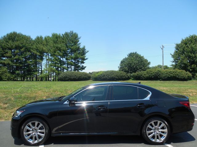 2013 Lexus GS350 AWD Leesburg, Virginia 4