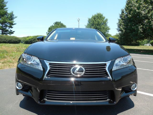2013 Lexus GS350 AWD Leesburg, Virginia 7