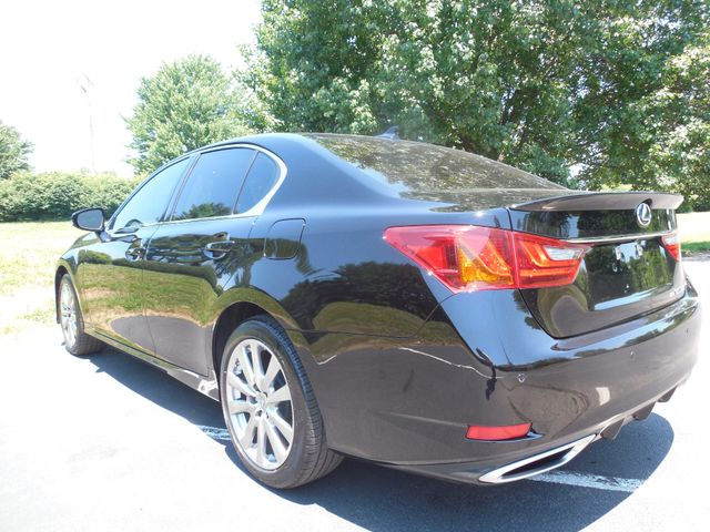 2013 Lexus GS350 AWD Leesburg, Virginia 2