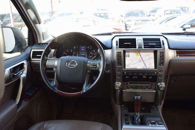 2013 Lexus GX 460 460 Richmond Hill, New York 16