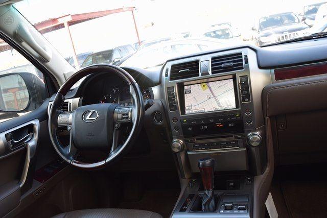 2013 Lexus GX 460 460 Richmond Hill, New York 18