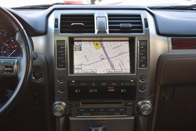 2013 Lexus GX 460 460 Richmond Hill, New York 20