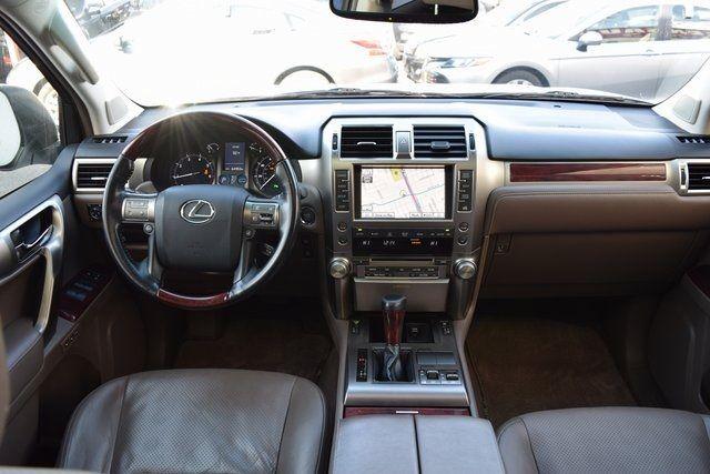 2013 Lexus GX 460 460 Richmond Hill, New York 21