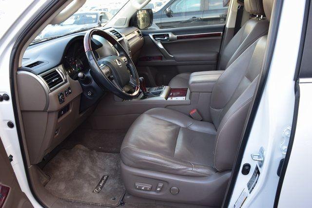 2013 Lexus GX 460 460 Richmond Hill, New York 23