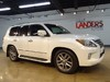 2013 Lexus LX 570 Little Rock, Arkansas