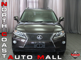 2013 Lexus RX 350 in Akron, OH