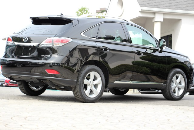 2013 lexus rx rx350 awd ebay. Black Bedroom Furniture Sets. Home Design Ideas