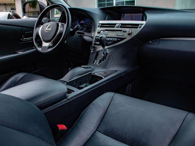 2013 Lexus RX 350 Burbank, CA 10