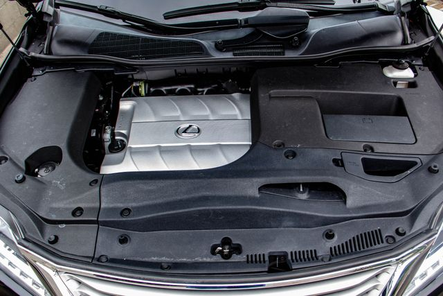 2013 Lexus RX 350 Burbank, CA 38