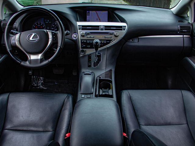 2013 Lexus RX 350 Burbank, CA 8