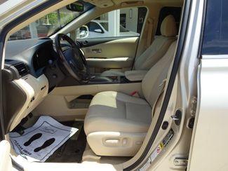 2013 Lexus RX 350 Fordyce, Arkansas 6
