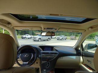 2013 Lexus RX 350 Fordyce, Arkansas 8