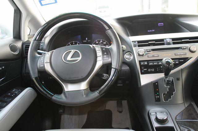 2013 Lexus RX 350 Houston, Texas 11