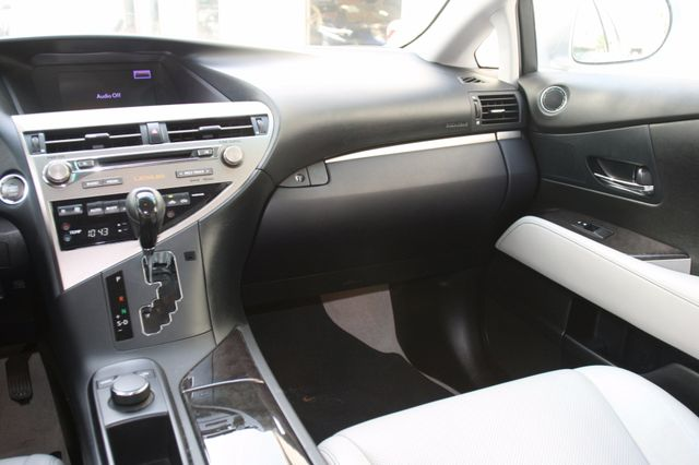 2013 Lexus RX 350 Houston, Texas 12