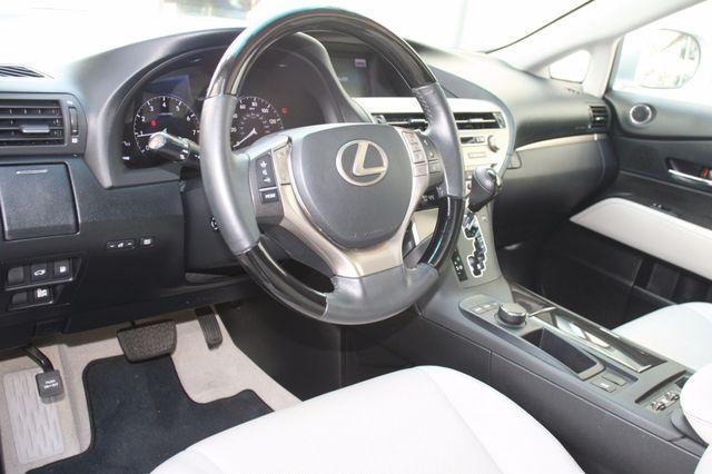 2013 Lexus RX 350 Houston, Texas 15