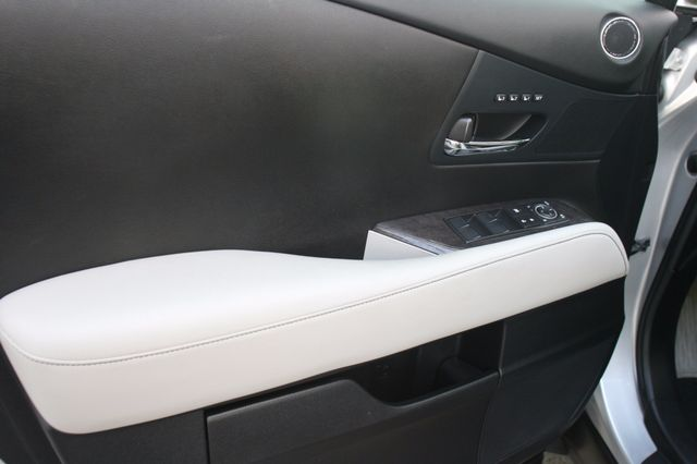 2013 Lexus RX 350 Houston, Texas 17