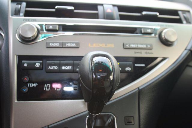 2013 Lexus RX 350 Houston, Texas 19