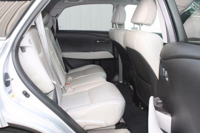 2013 Lexus RX 350 Houston, Texas 26