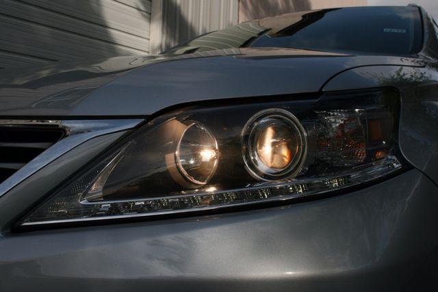 2013 Lexus RX 350 Houston, Texas 8