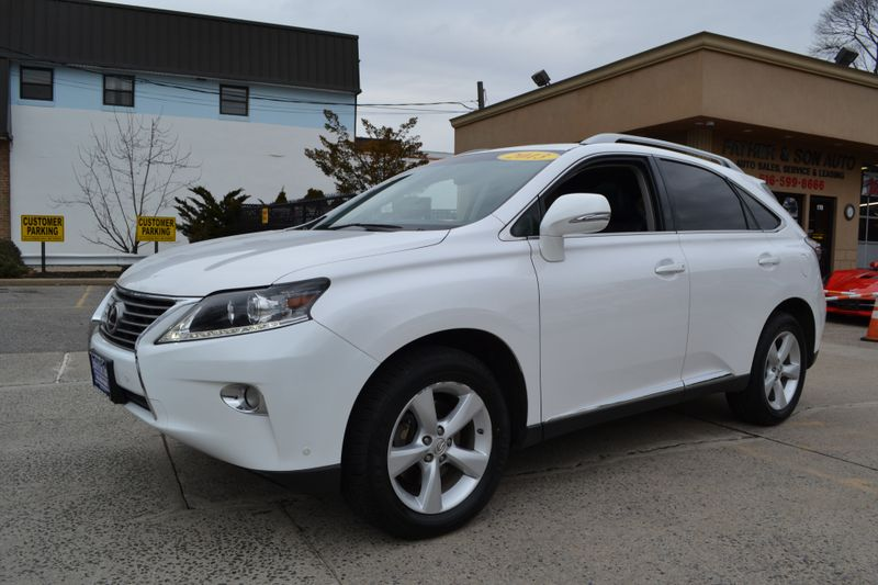 2013 Lexus RX 350   city New  Father  Son Auto Corp   in Lynbrook, New
