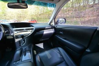 2013 Lexus RX 350 Naugatuck, Connecticut 16