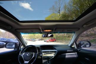 2013 Lexus RX 350 Naugatuck, Connecticut 17