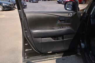2013 Lexus RX 350 Naugatuck, Connecticut 18
