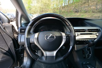 2013 Lexus RX 350 Naugatuck, Connecticut 19