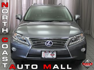 2013 Lexus RX 450h in Akron, OH